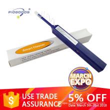 1.25 мм метод оптического волокна очистки ручка для разъема LC/ФАБР 800 раз время жизни