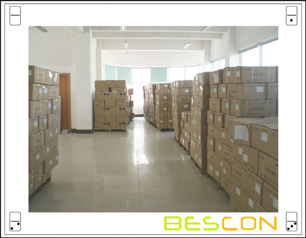 BESCON Warehouse