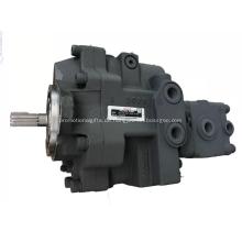 Hitachi-Bagger-Hydraulikpumpe zerteilt Aftermarket-Produkte