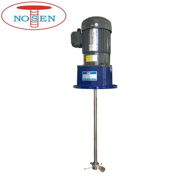 3700W high torque chemical liquid agitator