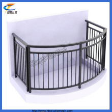 Direct Factory Price Metal Balcony Fence