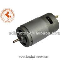 Modèle électrique moteur RS-560, Moteur électrique, Moteur 24V