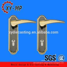 Die casting Door Handle Lock Set