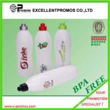 A maioria de Pouplar BPA livra a garrafa de água plástica dos esportes (EP-B7181.82935)