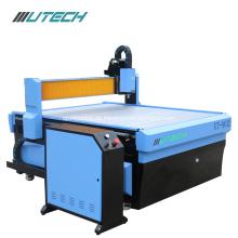 CNC-Fräsmaschine für Aluminium