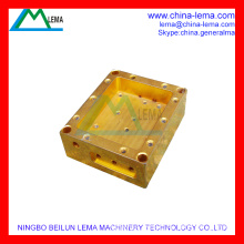Low Price Brass Telecom Machining Maker