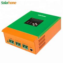 Controlador de carga solar inteligente mppt Bluesun para Off Grid Solar Power System 3kw 5kw
