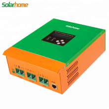Bluesun intelligent mppt solar charge controller for Off Grid Solar Power System 3kw 5kw