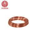 Continuar Casting Direct Rolling Low Oxygen Copper Rod