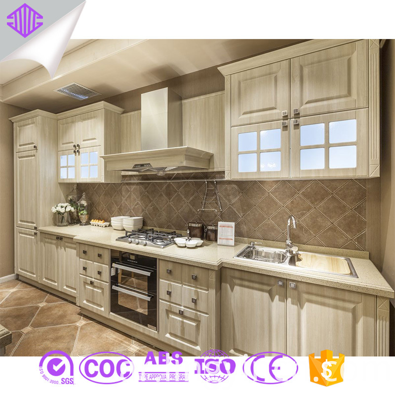 Popular Small Kitchen Design Solutions