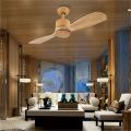 El mejor ventilador de techo decorativo