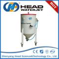 Pour couper le matériel composite 1500 * 3000mm par CNC haute pression