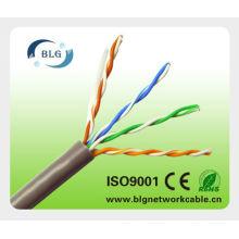 BLG Fabrik UTP Cat5e LAN Kabel 4pr 24AWG