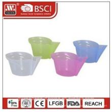 пластиковые чашки 0..18 L (рыбы формы)