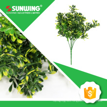 cheap uv-proof artificial grass plant for office decoration