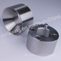 Custom Made Steel Part for Equipment Accessories