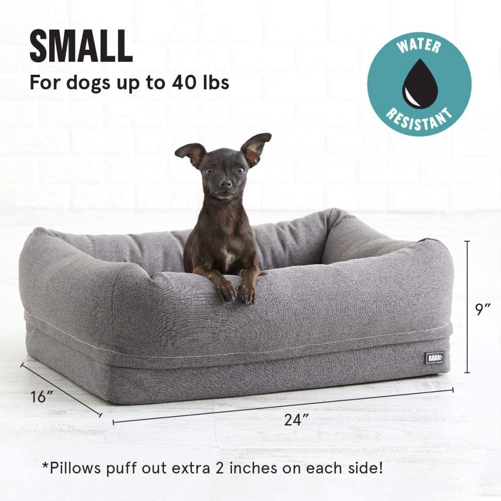 Calming Pet Bed For Dogs