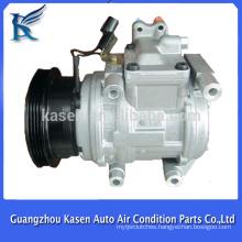 denso 10pa15c car air conditioning compressor for HYUNDAI TUCSON KIA SPORTAGE SPECTRA 977012F100 977012D700 977012E000