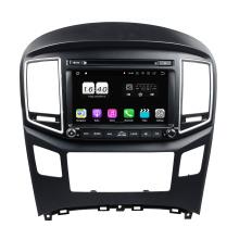 Android-Auto-DVD für H1