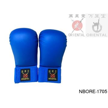 weighted mma training gloves
