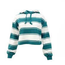 2021 New Arrival Custom Long-Sleeved Casual Cotton Polyester Women Tees T-Shirt sweater shirt
