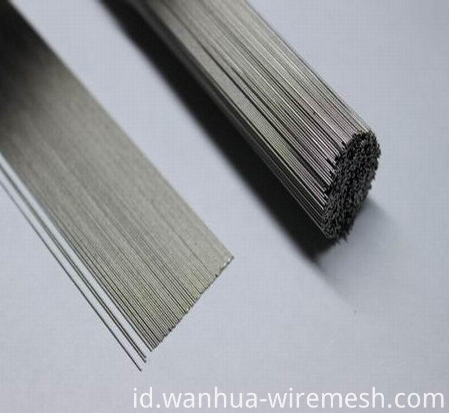 Straight Cut Black Annealed Wire For Construction (2)