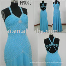 2010 Herstellung sexy Partei Kleid PP0042