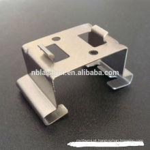 Alumínio fundido, peça em liga de alumínio, fundição em alumínio