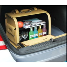 Car Trunk Organizer, Storage Box (YSC000-036)