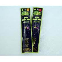 090685 Ningbo Elsas PP Wholesale Party Gift Multi Color Niza Glow espiral anillo