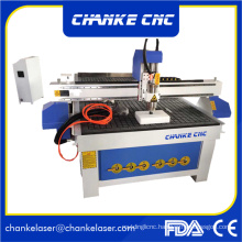 Vacuum Table Woodworking Engraving CNC Router Machine