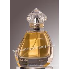 OEM Desconto Cristal Perfume Garrafas para Homens e Mulheres