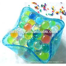 magic water mud soil water crystal beads