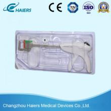 Dispositivo Cirúrgico Cirúrgico descartável Linear Stapler