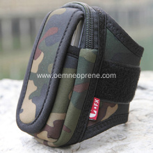 Best Camouflage Durable Custom Neoprene Armband