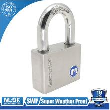 MOK@11/50WF, High quality key alike,key differ ,master key Super weather proof padlock size 50mm