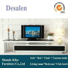 Schlichtes Design moderne TV-Ständer Möbel (057)