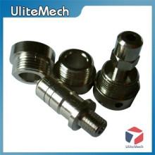 Shenzhen peças de alumínio de alta qualidade 6061-t6 cnc