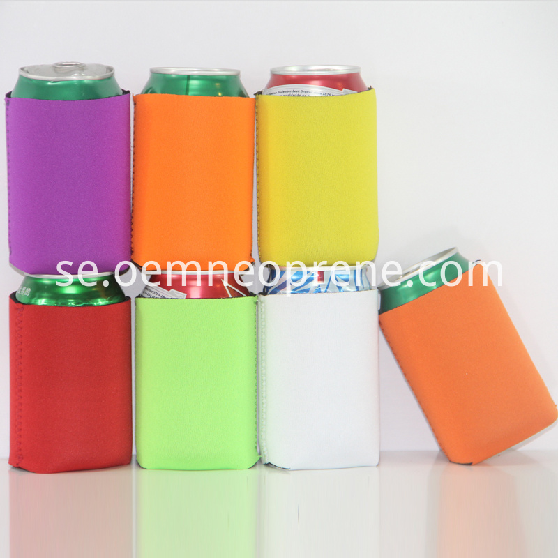 can cooler neoprene