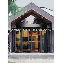 Abastecimiento Puertas automáticas-CN- 3-4 puertas automática CN-R301