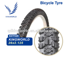 Solid Natural Rubber Solid Natural Rubber Environmental Bicycle Tire