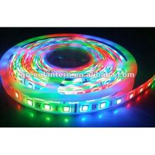 IP65 5050smd adressable 24 v rbb numérique led bande