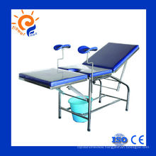 New Design Durable Metal Obstetric Bed
