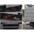 Tout nouveau camion de balayeuse de route de JMC 7CBM