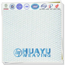 1812 100% Polyester knitted Mesh fabric for lining