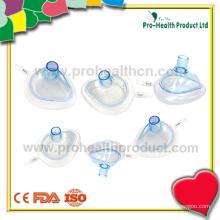 Máscara Anaetética descartavel para lactentes (pH04-004)