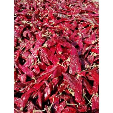 300 SHU Traditionelle Paprika Pods Chop