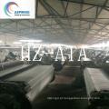 T / C 65/35 Tecido Cinza