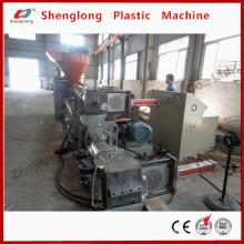 2015 Heiße Verkauf PE-Plastikwiederverwertung-Maschine mit CER-Bescheinigung