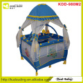 New design red baby playpen